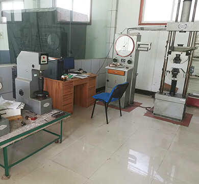 Hydraulic-universal-aterial-tester